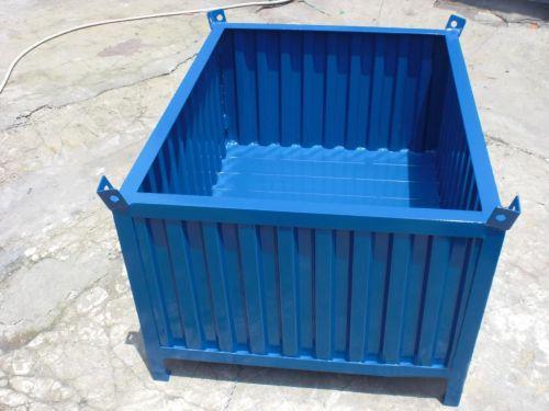 金属周转箱生产厂家 非标定制