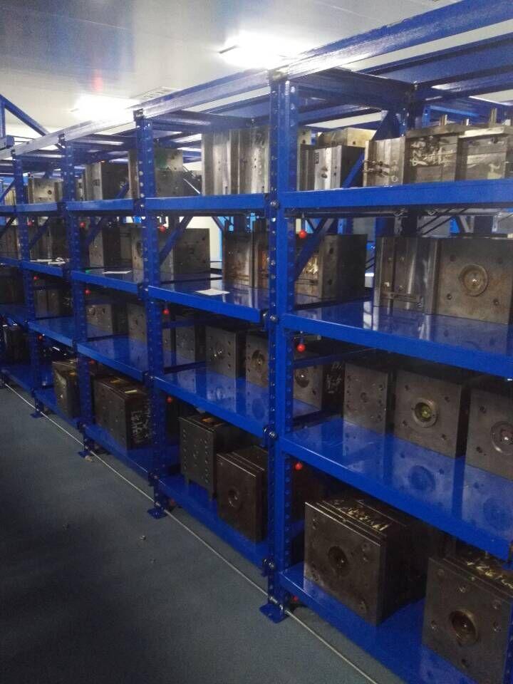 模具货架 / 苏州地区模具架生产厂家