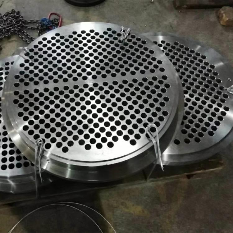 管板加工-不锈钢管板定制厂家